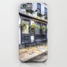 The Mayflower Pub London iPhone 6s Slim Case