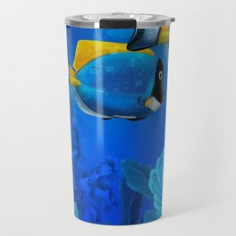 Heart of the Atlantic Travel Mug