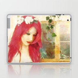 Glint - Outside Looking Out Laptop & iPad Skin