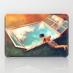 Sweet Vertigo iPad Case