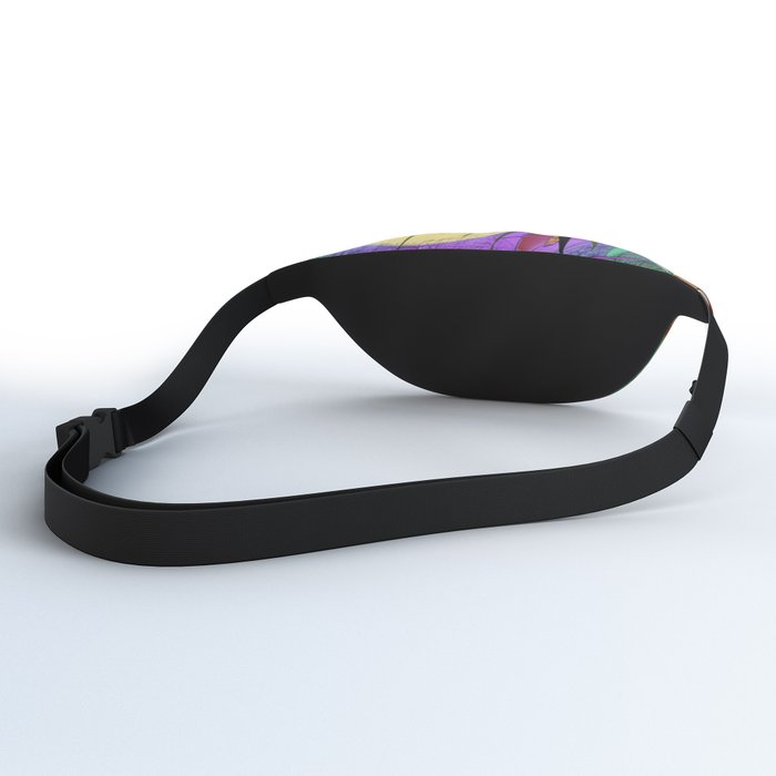 Dreams before waking up Fanny Pack
