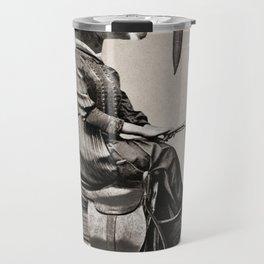 Anthropomorphic N°15 Travel Mug
