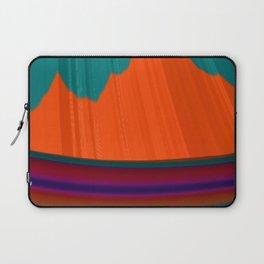Paint Me a Mountain Laptop Sleeve