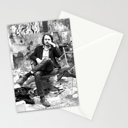 Jim Brittingham Stationery Cards
