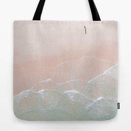 Ocean Walk II Tote Bag