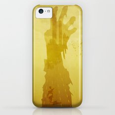 Abandoned Highway iPhone 5c Slim Case