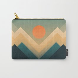 Inca Carry-All Pouch