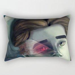 Shard of Glass Rectangular Pillow