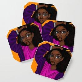 hair up Coaster