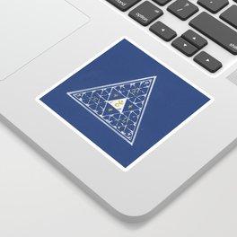 Star Teachings Sticker