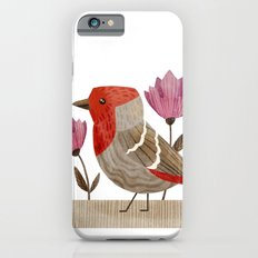 House Finch Slim Case iPhone 6s