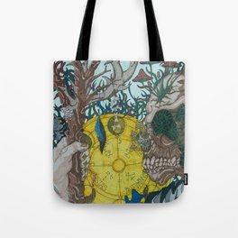 Invasive Species Tote Bag
