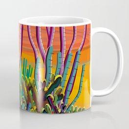 Ajo Coffee Mug