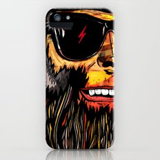 Teen Wolf iPhone (5, 5s) Slim Case