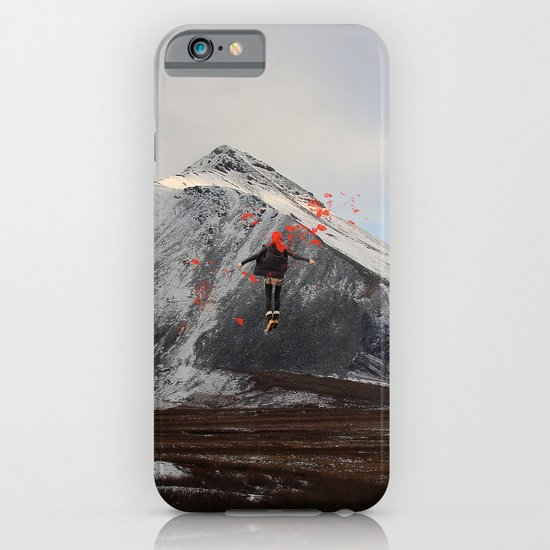 From the broken night* iPhone & iPod Case
