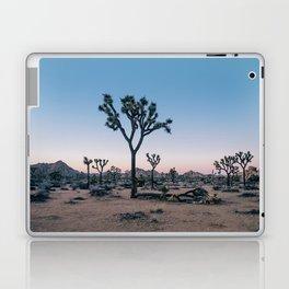Joshua Tree at Sunset Laptop & iPad Skin