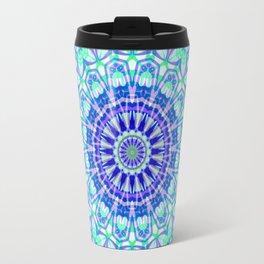 Tribal Mandala G389 Travel Mug