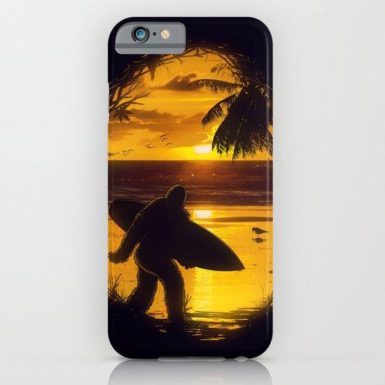 Secret Spot iPhone & iPod Case
