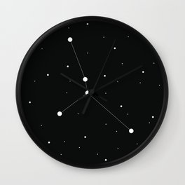 Zodiac - Cancer Wall Clock