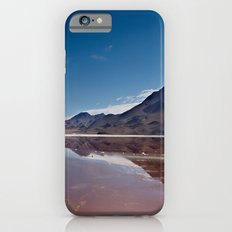 Natural mirror iPhone 6s Slim Case