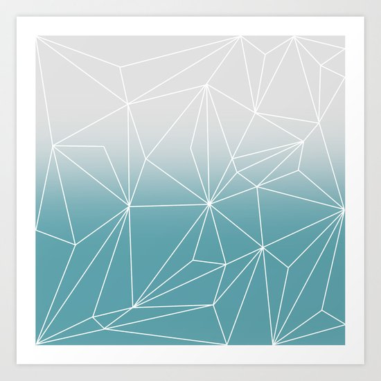 Simplicity 2 Art Print