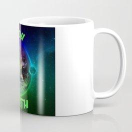 New Earth Coffee Mug