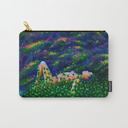 Mera The Forest Nymph Carry-All Pouch
