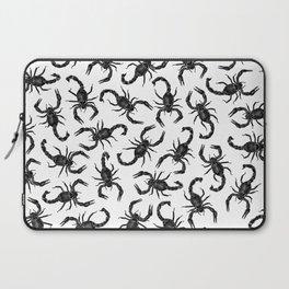 Scorpion Swarm Laptop Sleeve