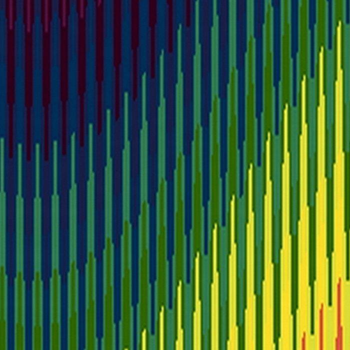 Rainbow Wave Leggings