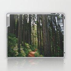 Happy Trails Laptop & iPad Skin