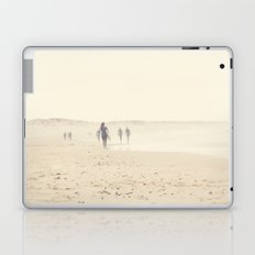 surfing life II Laptop & iPad Skin