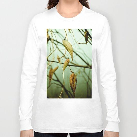 Entangled Lives Long Sleeve T-shirt