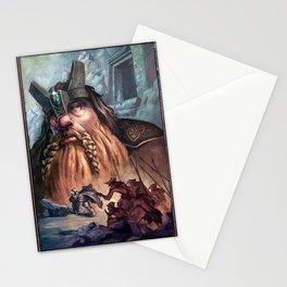 Kingdom of the Felsen Stationery Cards