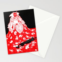 Back Into My Arms Stationery Cards