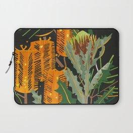 Hairpin Banksia Laptop Sleeve
