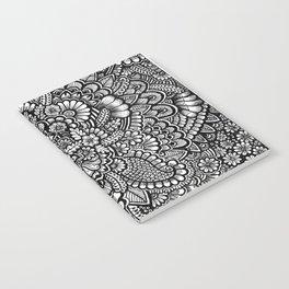 Doodle Notebook