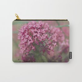 flower in paris Carry-All Pouch