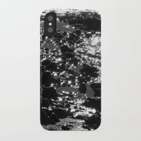 sparkles iPhone & iPod Cases featuring Sparkles by Anne Seltmann