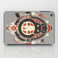 balance iPad Cases featuring A New Wind by Danny Haas