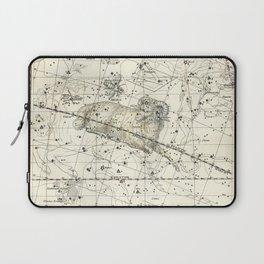 Aries Constellation Celestial Atlas Plate 13 Laptop Sleeve