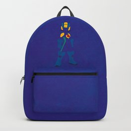 Mega EXE Backpack