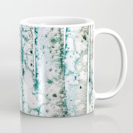 Posidonia Coffee Mug