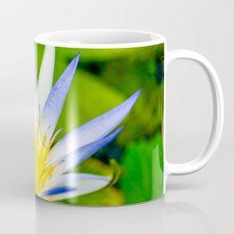 Flower macro Coffee Mug