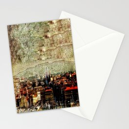 Marseilles Stationery Cards
