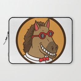 Nerd, Nerd, Nerd Laptop Sleeve