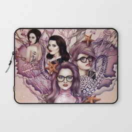 Us and Them Laptop Sleeve