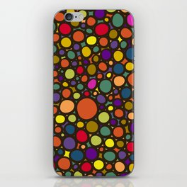 Arican Style No11 iPhone Skin