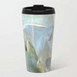 Angelic Pegasus Travel Mug