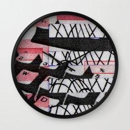PD3: GCSD35 Wall Clock