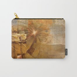 poets Carry-All Pouch